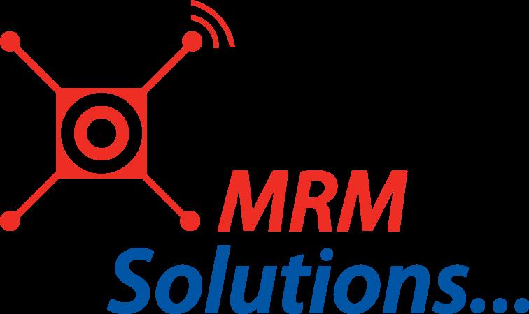 MRM Solutions logo